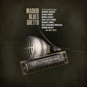 madrid blues ghetto