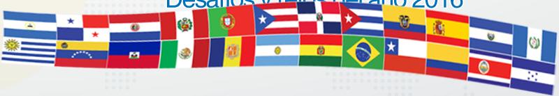 bandera iberoamerica
